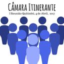 Quitimbú recebe primeira Sessão no dia 4 de abril