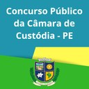 Abertura do Edital publicada no Diário Oficial do Estado de Pernambuco